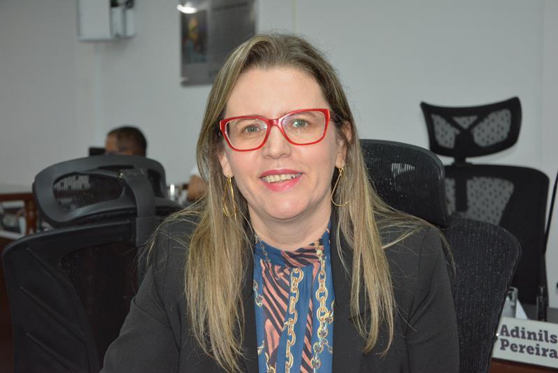 Imagem Viviane afirma que Oposição vai apurar denúncias sobre o Projeto Casulo