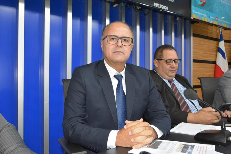Imagem Valdemir denuncia irregularidades no Projeto Casulo