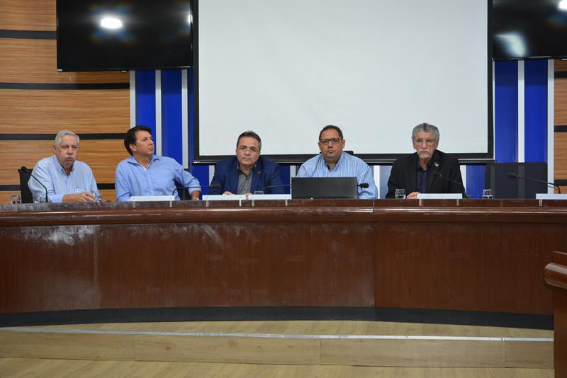Imagem Banco do Nordeste promove Encontro do Agronegócio Florestal e Revitalização da Atividade Cafeeira em Conquista