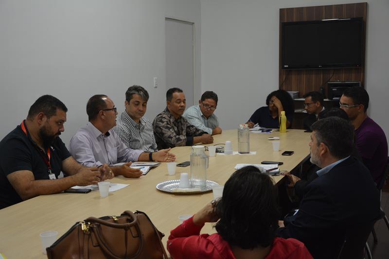 Imagem Comissão de Fiscalização dos Atos do Executivo ouve secretária sobre denúncias do Projeto Casulo