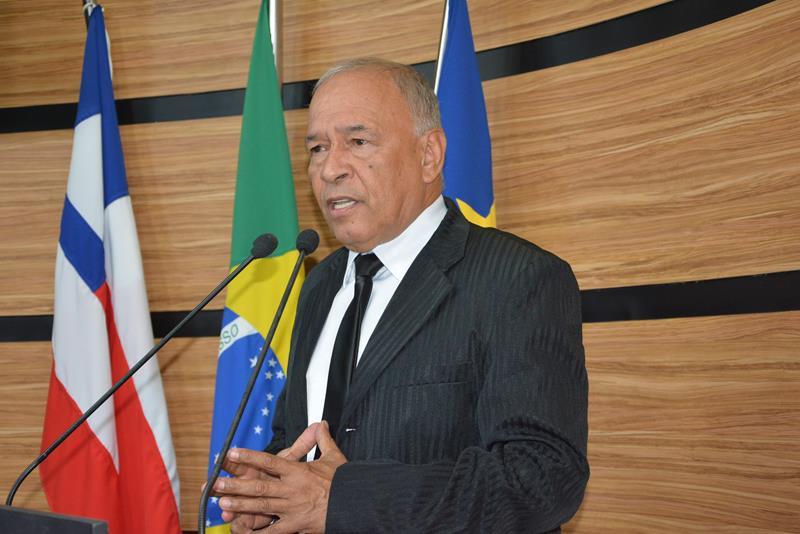 Imagem Hermínio Oliveira sinaliza em favor da reabertura do comércio