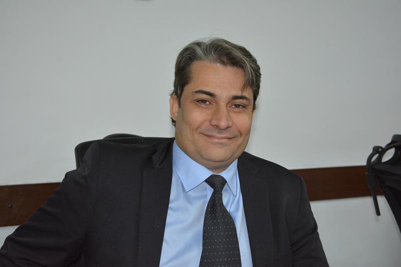 Imagem Rodrigo Moreira cobra implementação da Guarda Municipal