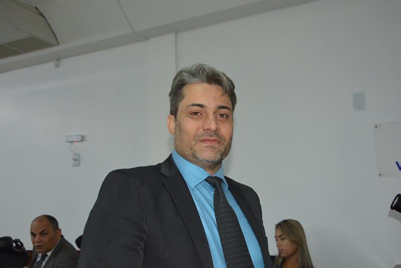 Imagem Rodrigo critica falta de transparência da Prefeitura na implementação da Guarda Municipal