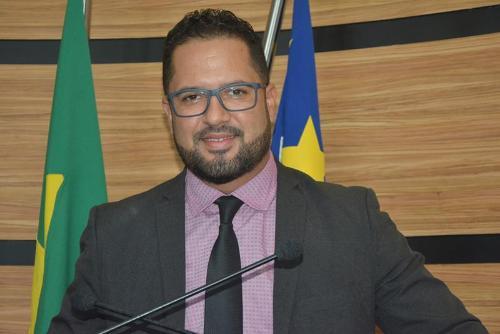 Imagem Kiribamba cobra da prefeitura execução de emendas parlamentares