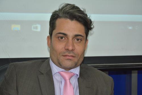 Imagem Rodrigo Moreira cobra da prefeitura atendimento de requerimentos
