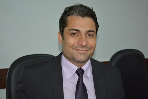 Imagem Rodrigo critica prefeitura por não atender requerimentos da Câmara