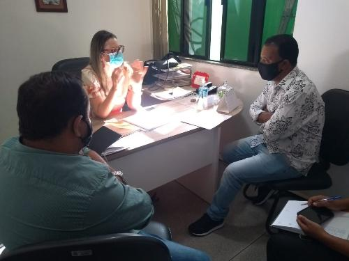 Imagem Comissão de Saúde define agenda de ações de fiscalização da Saúde Pública em Conquista