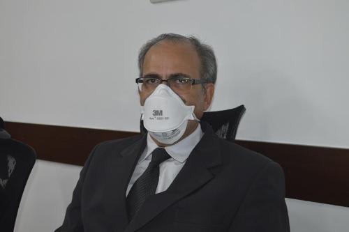 Imagem Augusto Cândido critica lockdown e defende retorno às aulas presenciais