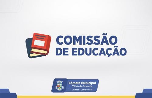 Imagem Comissão de Educação aprova PL que determina análise periódica da água de escolas e creches municipais