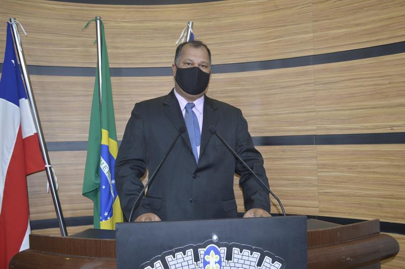 Imagem Nelson parabeniza prefeita por buscar recursos para o município e destaca trabalho na região da Limeira