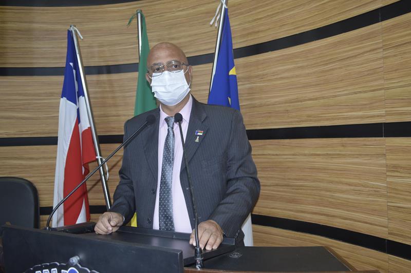 Imagem Área do antigo aeroporto poderá receber hospital oncológico, afirma Luís Carlos Dudé