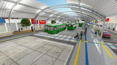 Imagem Câmara aprova PL que dá nome de Herzem Gusmão à nova Estação de Transbordo da Lauro de Freitas