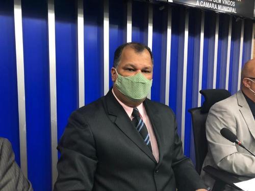 Imagem Nelson de Vivi cobra celeridade em reforma de posto de saúde na Limeira
