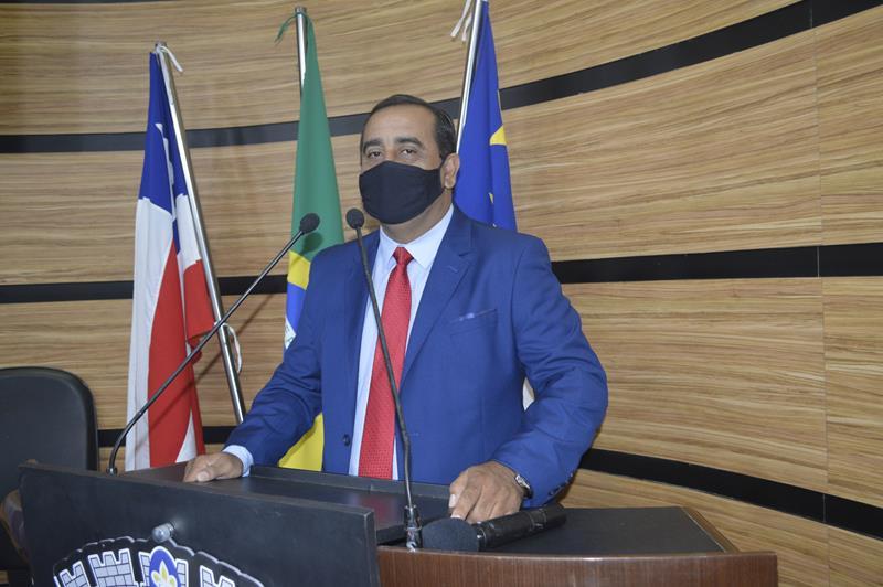 """Imagem Ricardo Babão alerta população sobre gravidade da pandemia: """"o negócio não está bom"""""""