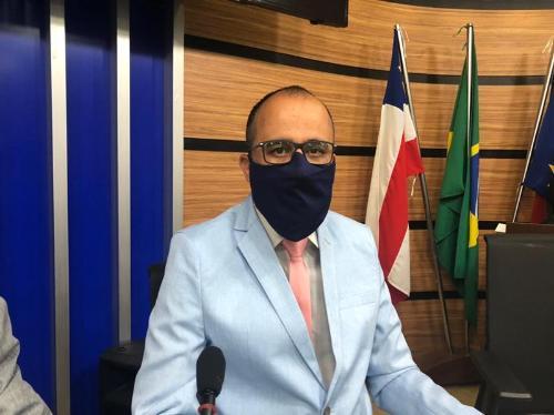Imagem  Orlando Filho anuncia emendas para Unidades Básicas de Saúde e serviços odontológicos