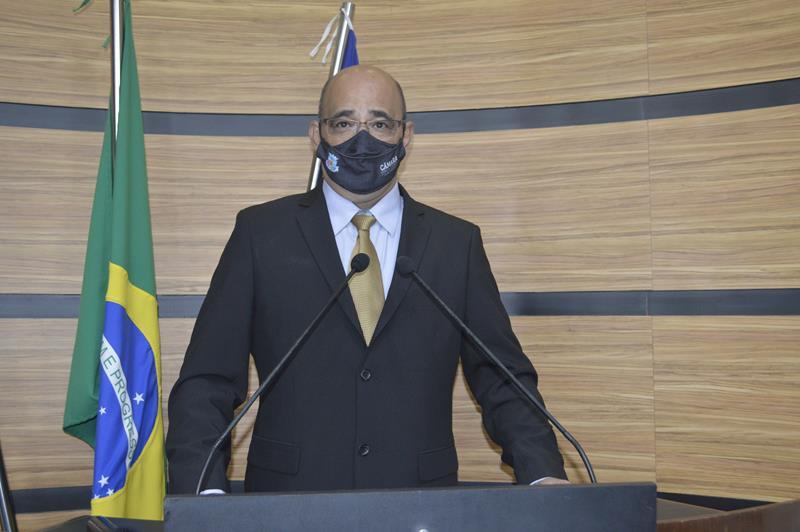 Imagem Chico Estrella ressalta importância de apoiar candidatos a deputados da cidade