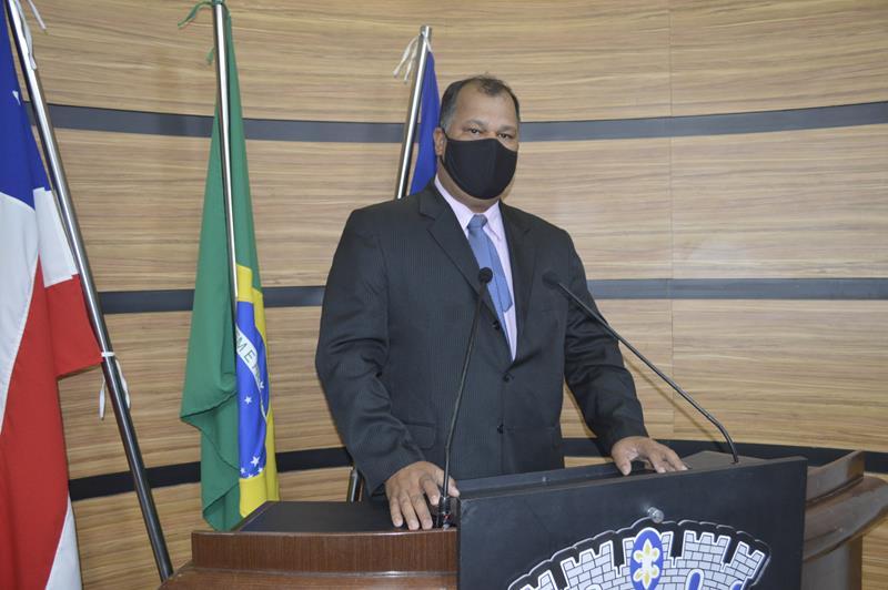 Imagem Nelson de Vivi parabeniza Prefeitura Municipal por ações na Zona Rural