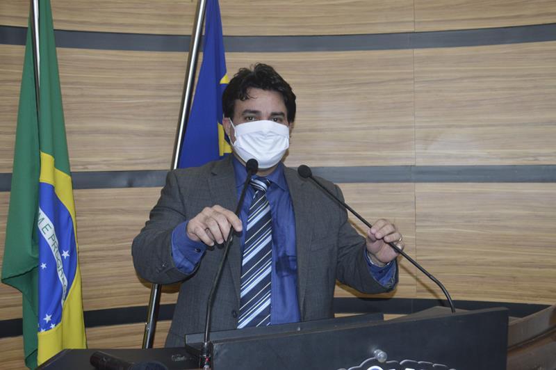 Imagem Dr. Andreson relata avanços da prefeitura no acolhimento ao povo venezuelano