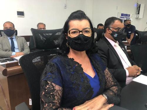 Imagem Lúcia Rocha ressalta ações do mandato em benefício das feiras de Vitória da Conquista