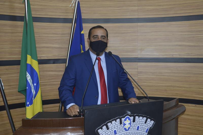 """Imagem Ricardo Babão avalia primeiro semestre de seu mandato: """"extremamente positivo"""""""