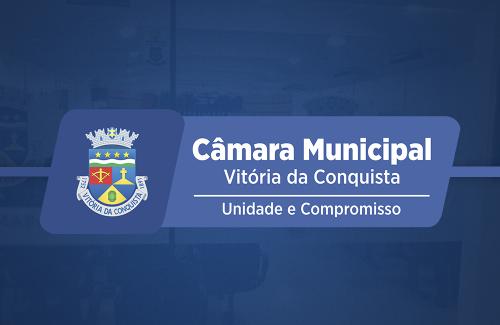 Imagem Câmara Municipal não terá expediente na sexta-feira, 25