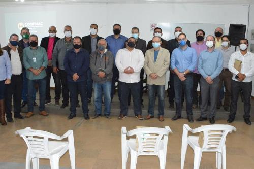 Imagem Em missão à Bahia, representantes do Mapa, MDE e MC buscam fortalecer cadeia produtiva de ovinos e caprinos para atender mercado externo