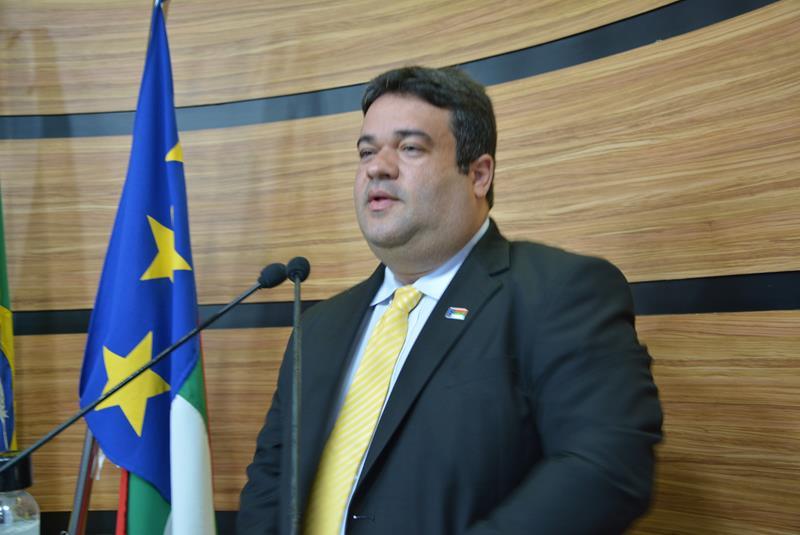 Imagem Ivan Cordeiro destaca ações do mandato na Zona Rural de Conquista