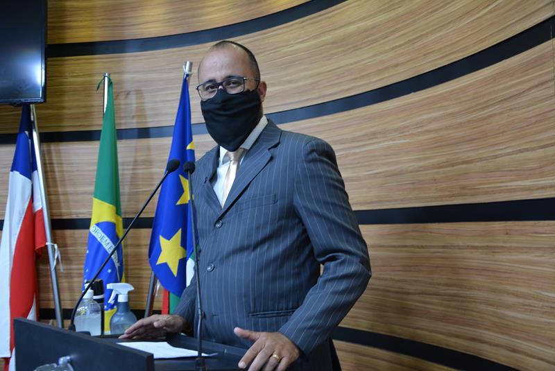 Imagem Orlando Filho destaca ações do mandato no combate à seca na Zona Rural