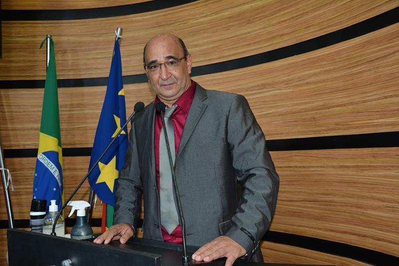 Imagem Chico Estrella ressalta liderança política da prefeita Sheila Lemos