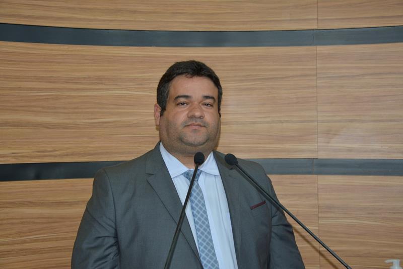 Imagem Ivan Cordeiro cobra duplicação da Avenida Presidente Vargas ao Governo do Estado