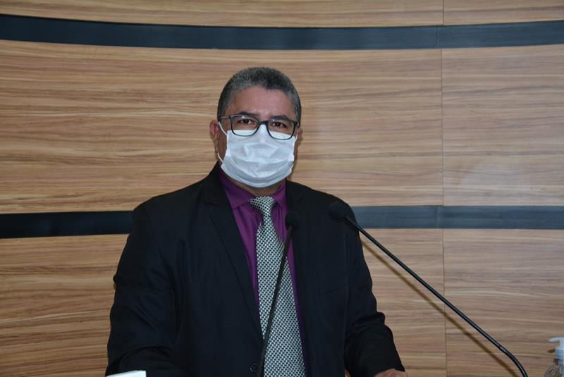 Imagem Nildo cobra retomada dos serviços odontológicos na Atenção Básica do município
