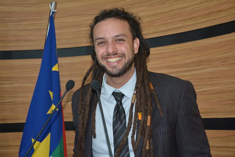 Imagem Xandó pede aprovação de emenda para incluir assentamento Dandara em Regularização Fundiária