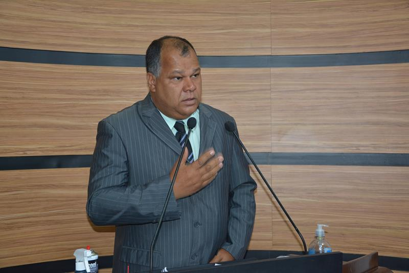 Imagem Nelson de Vivi diz que manifestações foram pacíficas, ordeiras e democráticas
