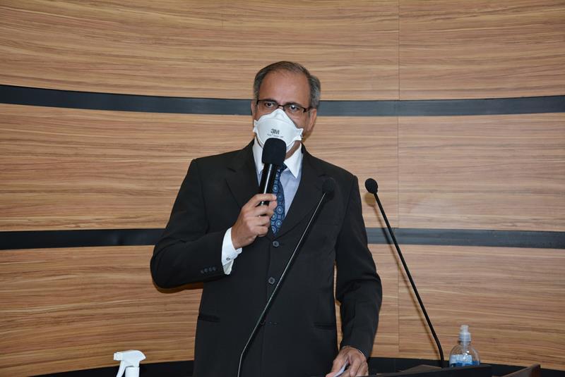 Imagem Augusto Cândido destaca manifestações e sai em defesa de Jair Bolsonaro