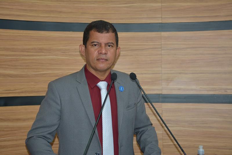 Imagem Subtenente Muniz destaca emendas de deputado federal para Vitória da Conquista