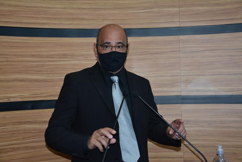Imagem Chico Estrella pede mudanças no Sistema de Regulação do SUS na Bahia