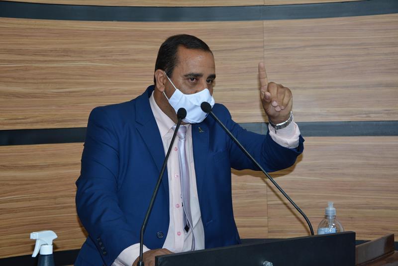 Imagem Babão anuncia recursos de R$ 500 mil para construção de posto de saúde no Ibirapuera