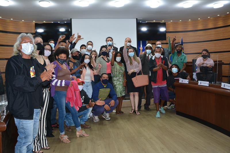 Imagem Audiência pública cobra direitos e oportunidades de emprego para pessoas em situação de rua