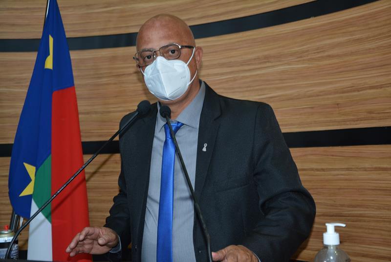 Imagem Dudé comemora aprovação da PEC da reforma administrativa