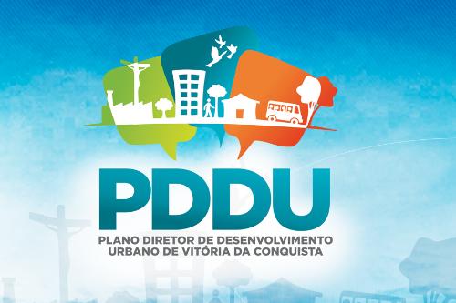 Imagem De posse do PDDU, Câmara dará encaminhamento ao projeto na sessão de quarta-feira, 29