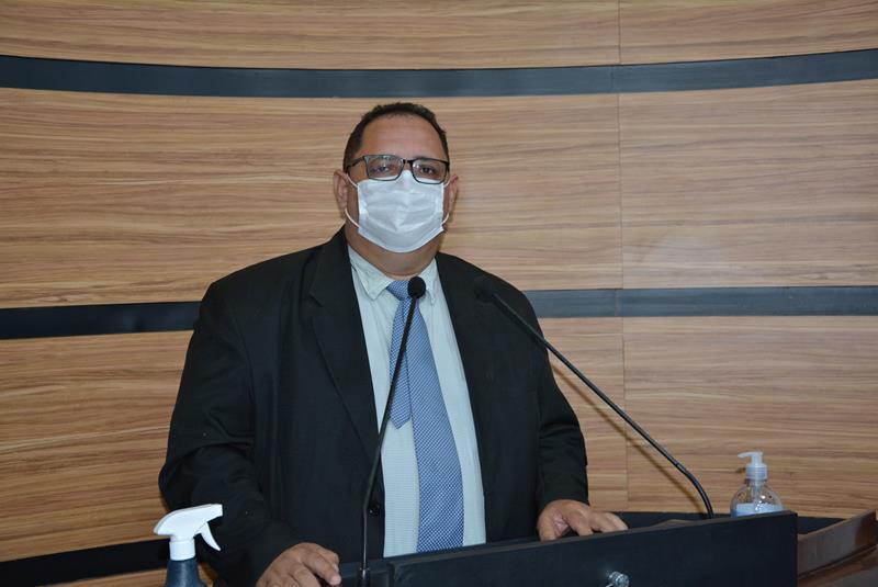 Imagem Luciano denuncia dificuldades de acesso ao tratamento de câncer em Vitória da Conquista