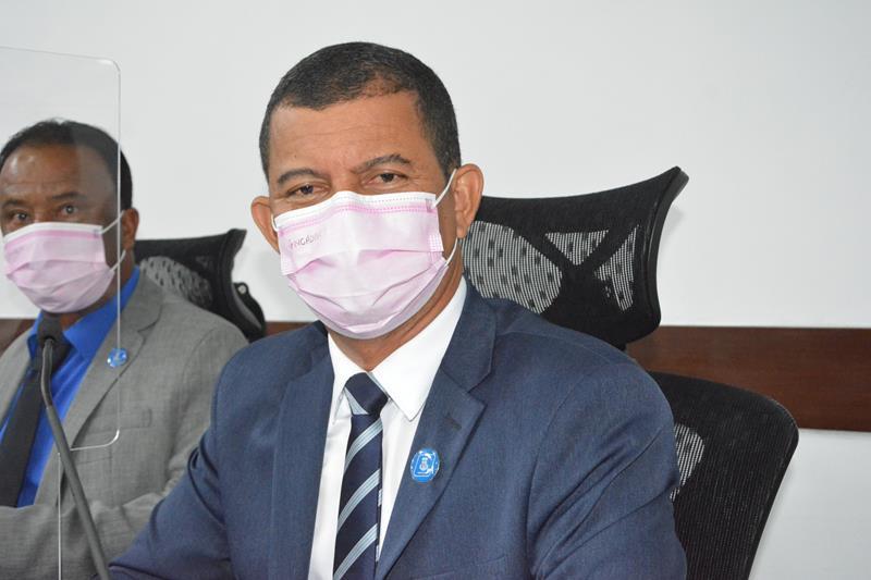 Imagem Muniz promete intensificar atuação da Comissão de Proteção e Defesa do Consumidor