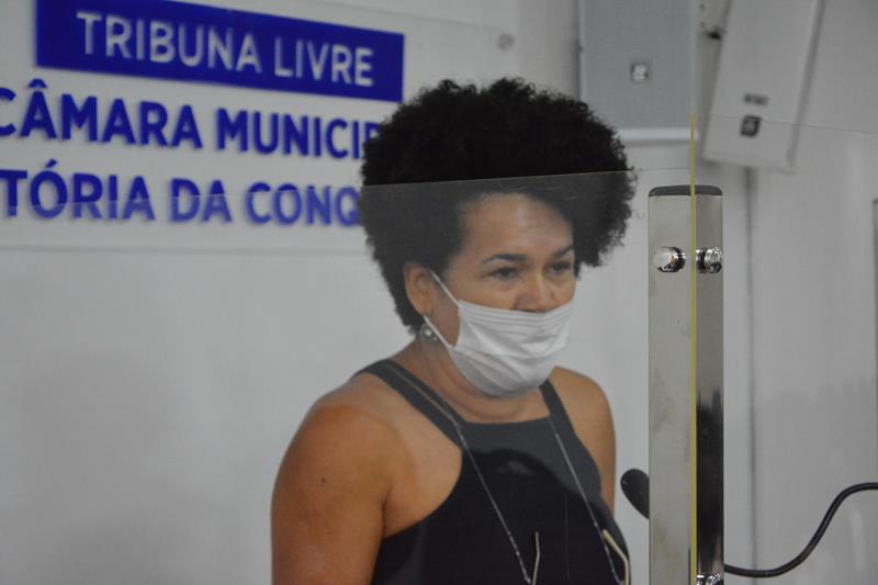 Imagem Tribuna Livre: comunidade reivindica construção da nova sede da Escola Municipal Antônia Cavalcanti Silva