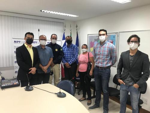 Imagem Comissão de Fiscalização de Obras da Via Bahia promete mobilizar comunidade para pautar demandas do Anel Rodoviário