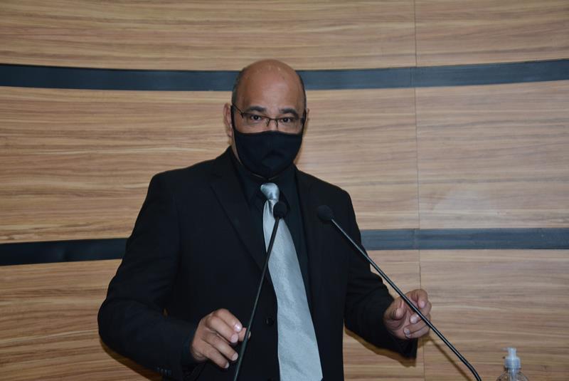 Imagem Chico Estrella diz que Câmara é democrática e representa bem o povo conquistense