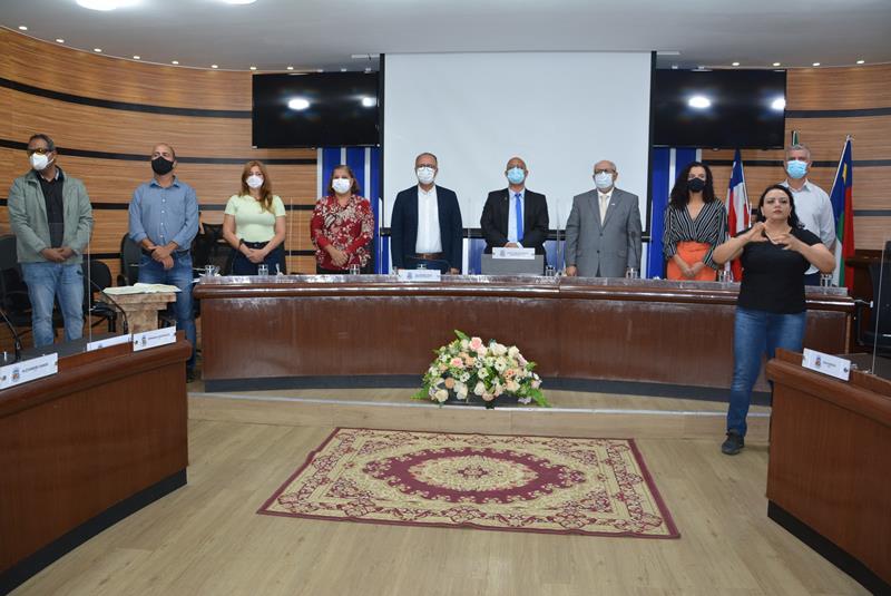 Imagem Em audiência pública, Câmara e sociedade civil discutem o Plano Municipal de Educação