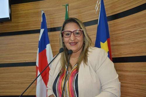 Imagem Nildma apresenta balanço das ações de seu mandato em 2018