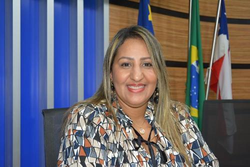 Imagem Nildma defende prioridade nas ações de saúde
