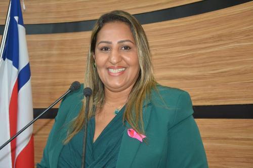 Imagem Nildma afirma que projetos como o MDC empoderam as mulheres