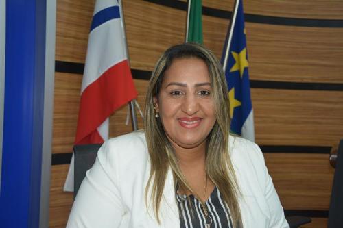 Imagem Nildma critica medidas do governo Bolsonaro